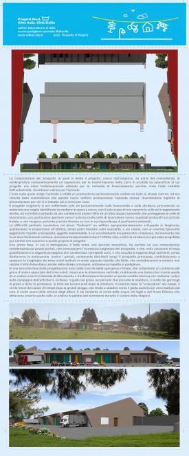 Progetto steso Azienda-Mulinello