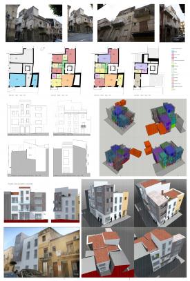 Pubblicazione del progetto in via Longo al SACU 2019