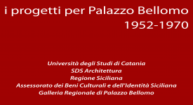 Mostra palazzo Bellomo