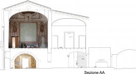 Rilievo Palazzo in Ortigia